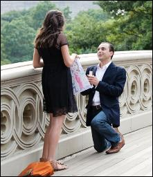 Unique-Creative-Surprise-Proposal